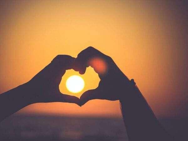 Víra, láska a naděje pro Tvůj život