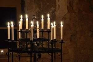 Křesťané světlem světa?