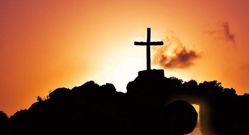 Velikonoční vítězství obrazem